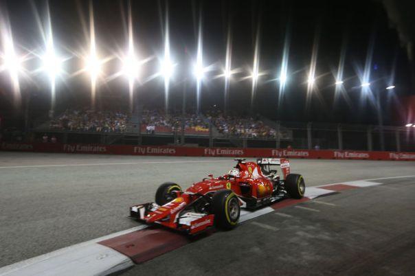 Ferrari Lights