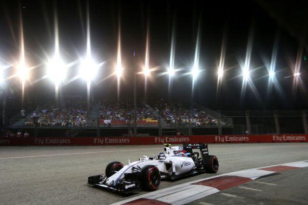 Williams lights